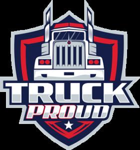 Truck Proud Logo